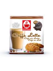 Caffe Bonini Latte kapsle pro kávovary Dolce Gusto