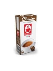 Tiziano Bonini Classico kapsle pro kávovary Nespresso 10 ks