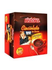 Mléčná čokoláda Ristora 50 Ks