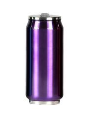 Yoko Design termohrnek 500 ml lesklý fialový