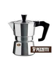 Moka konvice Pezzetti ItalExpress 3 šálky
