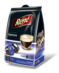 René Espresso kapsle pro Dolce Gusto 16ks
