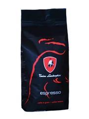 Tonino Lamborghini caffe Red zrnková káva 1 kg