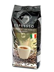 Rioba Silver zrnková káva 1 kg