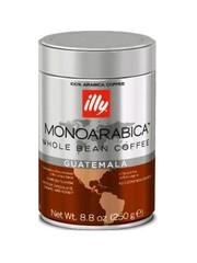 Illy Monoarabica Guatemala zrnková káva 250 g