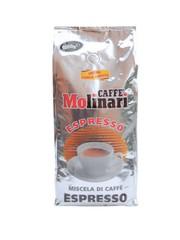 Molinari Espresso (Silver) zrnková 1 kg