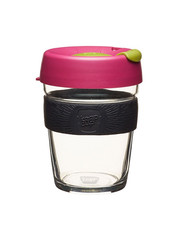 KeepCup Brew Cocoa M hrnek 340 ml