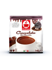 Caffe Bonini Chocolate kapsle pro kávovary Dolce Gusto 10 ks