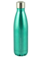 Yoko Design termolahev 500 ml zelenkavá - limitovaná edice