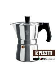 Moka konvice Pezzetti LuxExpress 3 šálky