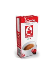 Caffe Bonini Intenso kapsle pro kávovary Nespresso