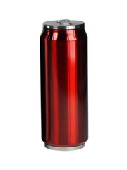 Yoko Design termohrnek 500 ml lesklý červený