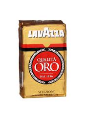 Lavazza Qualita Oro káva 250 g mletá