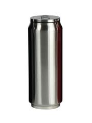 Yoko Design termohrnek 500 ml lesklý stříbrný
