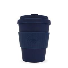 Ecoffee cup Dark Energy bambusový hrnek, 350 ml