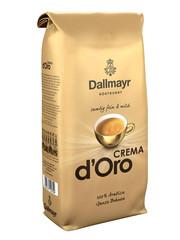 Dallmayr Crema d Oro zrnková káva 1 kg