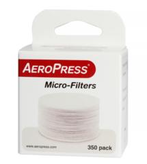 Papírové filtry Aeropress Aerobie