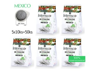 Intenso Mexico ESE pody 5x10 (50) ks