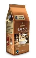 Tchibo Barista Caffe Crema zrnková káva 1 kg