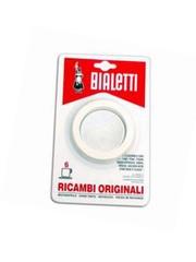 Sada těsnění Bialetti pro hliníkové moka konvice 6 šálků