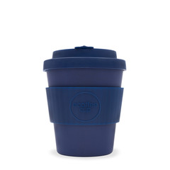 Ecoffee cup Dark Energy bambusový hrnek, 240 ml