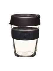 KeepCup Brew Black M hrnek 340 ml