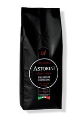 Astorini PREMIUM 100% ARABICA 1kg
