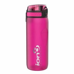 ion8 One Touch láhev Pink, 500 ml