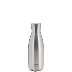 Smidge Termoláhev Steel, nerezová 350ml