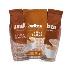 Lavazza Crema e Aroma zrnková káva 1 kg