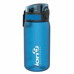 ion8 One Touch láhev Blue, 350 ml