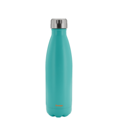 Smidge Termoláhev Aqua, tyrkys 500ml