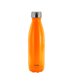 Smidge Termoláhev Citrus, oranžová 500ml