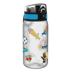 ion8 One Touch Kids Football, 350 ml