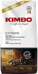 Kimbo Extreme zrnková káva 1 kg