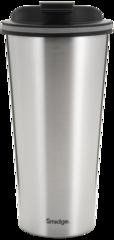 Smidge Cestovní hrnek Steel, 473ml