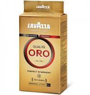 Lavazza Qualita Oro káva mletá káva 250 g