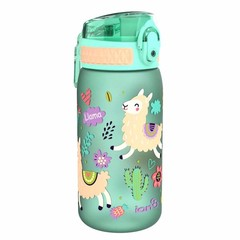 ion8 One Touch Kids Llamas, 350 ml