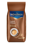 Movenpick Café Crema zrnková káva 1 kg